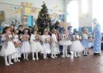 МОУ Кумачовская школа.Сладкие подарки для ребят