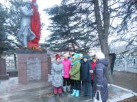 Памятник Неизвестного содата