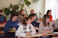 Районный семинар-практикум  учителей начальных классов в Старобешевском районе