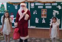 «Чудотворец Николай, детям нашим помогай!»