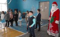 Святой Николай всем детям помогай