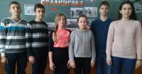Сталинградская крепость!