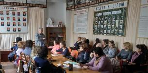 Каникулы - время для повышения профессионального мастерства педагогов