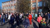Всемирный день здоровья в школах Старобешевского района