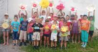 Оздоровление детей в период летних каникул