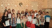 Конкурс народной песни «Напевы родного края»
