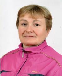 Федорашко Светлана Ивановна