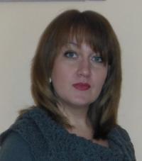 Мущанова Татьяна Владимировна