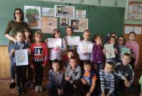 Тематические мероприятия в пришкольных лагерях «День русского языка. Пушкинский день»