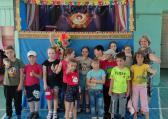 Завершена работа пришкольных лагерей