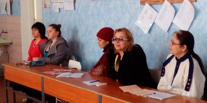 Районная педагогическая АРТ – мастерская для учителей музыкального искусства.