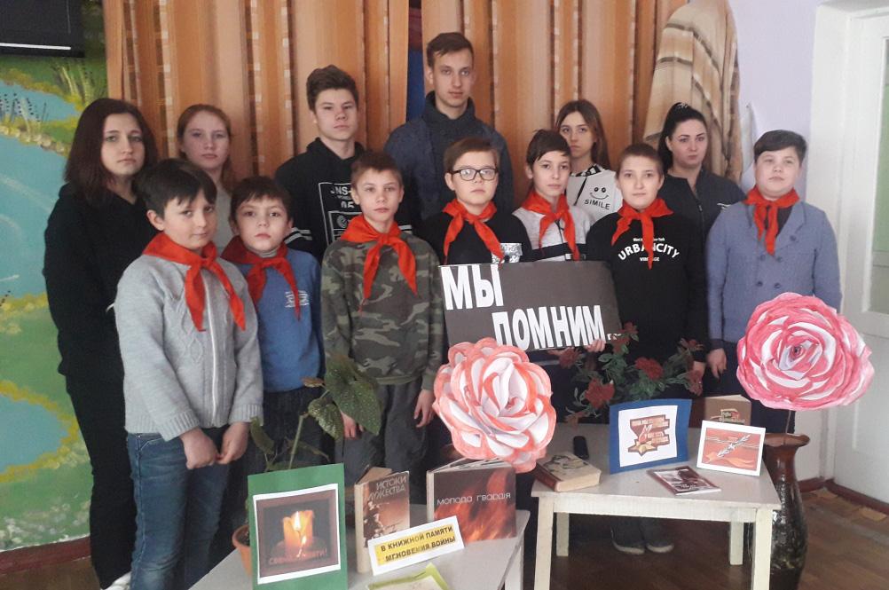 День памяти жертв Холокоста - 2021