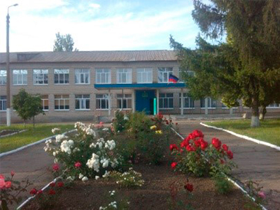 МОУ «Солнцевская школа»
