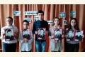 Чернобыль: не гаснет  памяти свеча…