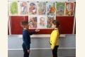 Классный час «Детские писатели»