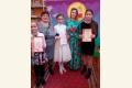 Победа учащихся МОУ «Старобешевская школа № 1»  в  творческом конкурсе «Веселый Новый год!»