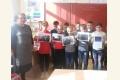 Мероприятия в общеобразовательных учреждениях Старобешевского района, посвященные Дню памяти жертв Холокоста