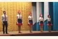 Районный конкурс школьных агитбригад «Здоровое поколение Республики - 2019»