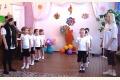 Спортивно - музыкальный праздник «Вместе веселее»  В МДОУ «Новосветский ясли-сад «Малыш» Старобешевского района