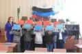 День Конституции в МОУ «Комсомольская школа № 2»