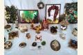 Заочный  конкурс юных мастеров «Природа и творчество»