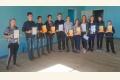 Соревнования по шашкам и дартсу среди школ Старобешевского района – 2018
