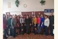 Районный семинар-практикум учителей биологии в Старобешевском районе