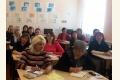Районный семинар-практикум  заместителей директоров по учебно-воспитательной работе в Старобешевском районе