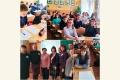 Международная просветительская акция «Географический диктант» в Старобешевском районе