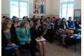Заседание районного Cовета старшеклассников