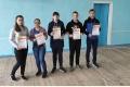 Соревнования по шашкам и дартсу среди школ Старобешевского района – 2019