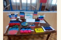 День флага в МОУ «Комсомольская школа №1»